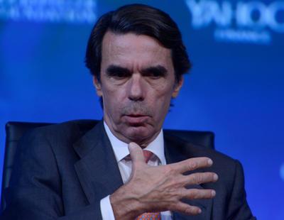 """Aznar, en guerra con Montoro: """"No me puedo creer que los míos me hagan algo así"""""""