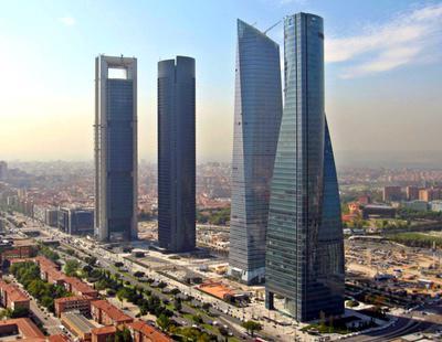 Los proyectos olvidados de Madrid: así sería la ciudad actualmente