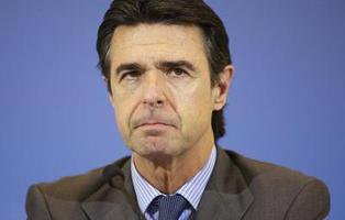 Dimite el ministro de Industria, Energía y Turismo, José Manuel Soria