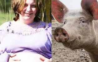 Las verdades y mentiras del cerdo violador que dejó embarazada a una mujer virgen