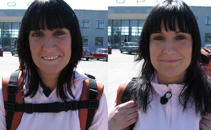 Las gemelas más famosas de 'Pekín Express'