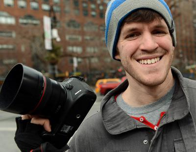 14 historias de 'Humans of New York' que cambiarán tu visión de la vida