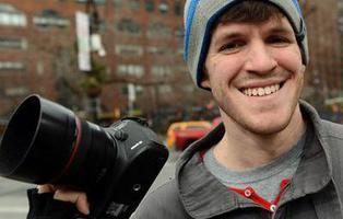 14 historias de 'Humans of New York' que cambiarán tu visión de la vida