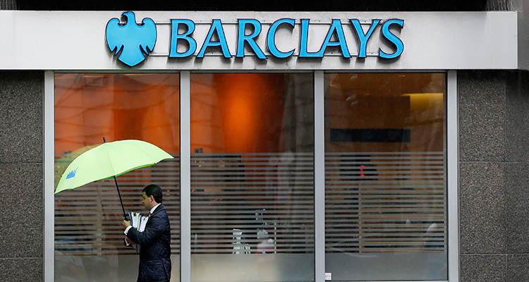 Varios bancos han sido multados por la Comisión Europea