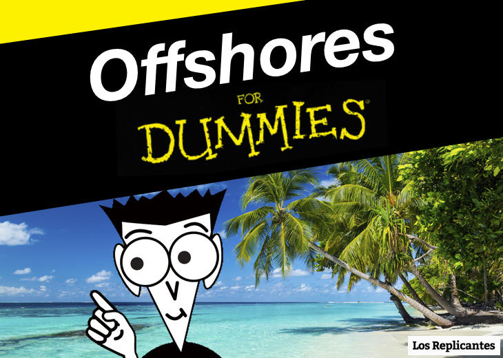 Offshores para tontos