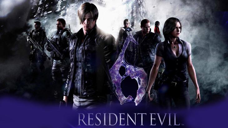 'Resident Evil' ya no es 'Resident Evil'