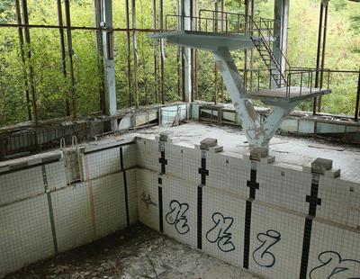 1986-2016: El abandono y la naturaleza nuclear toman Chernóbil 30 años después