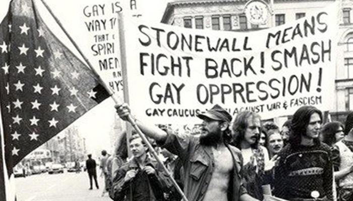 Stonewall marcó un antes y un después en la lucha de los derechos LGBT