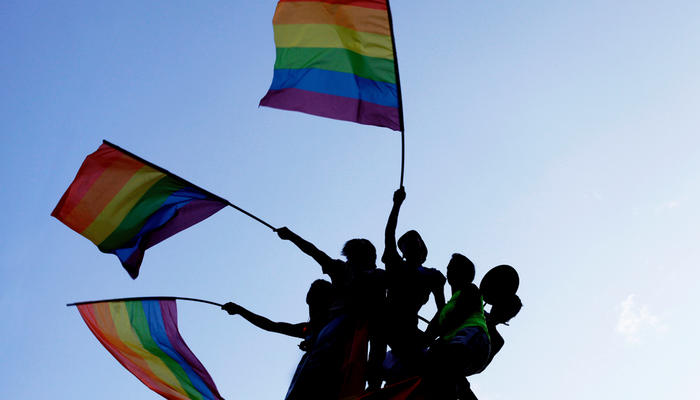 En Turquía, un país con una aceptación de la homosexualidad del 2%, también celebran el Orgullo