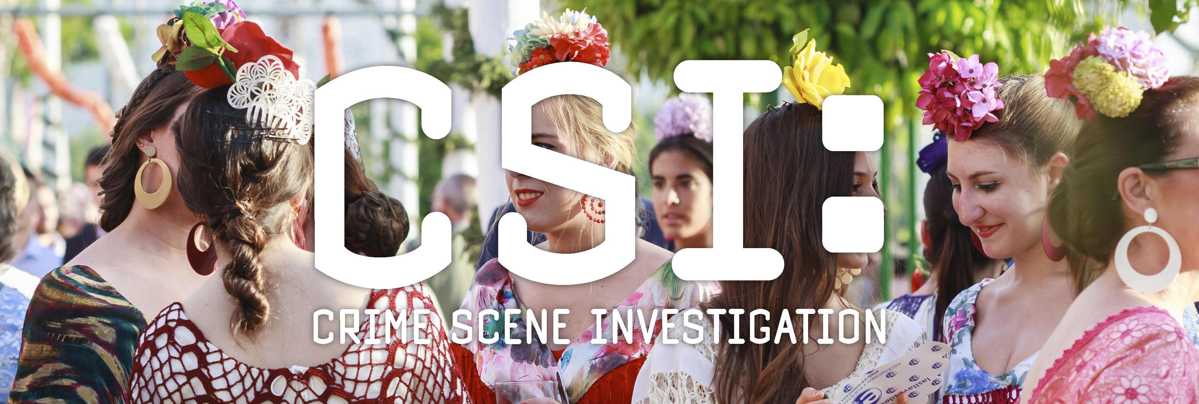 Una limpiadora sevillana ayuda a resolver un crimen gracias a su afición a 'CSI'