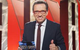 Jordi Hurtado deja temporalmente 'Saber y Ganar' por razones que solo nosotros conocemos