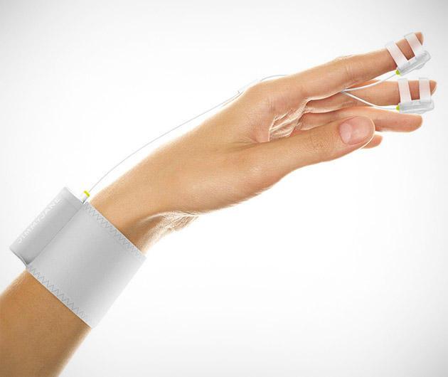 Todo el poder de la tecnología entre tus dedos