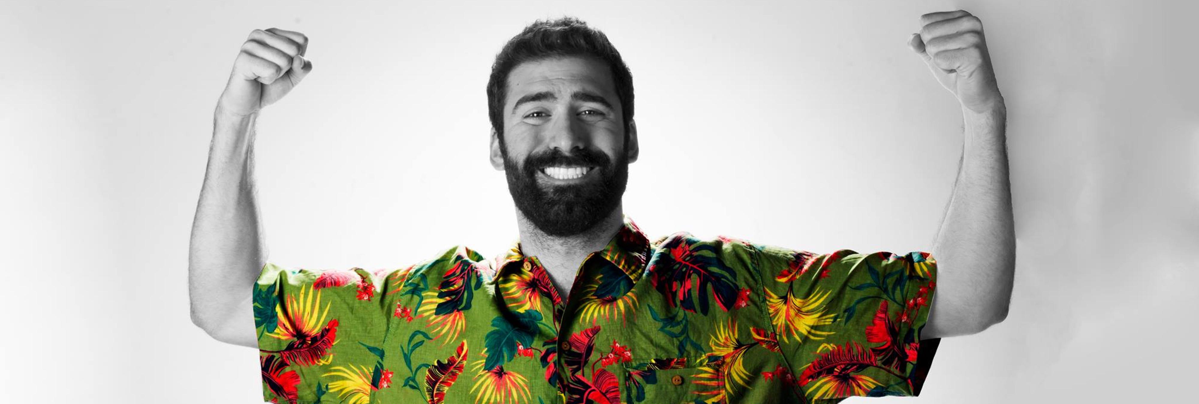 Jorge Cremades: el machismo y la homofobia que triunfan en Internet