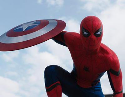 El repaso definitivo a los superhéroes de 'Capitán América: Civil War'