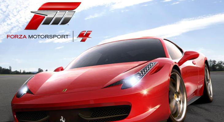 La cuarta entrega de la saga de conducción fue la mejor de Xbox 360