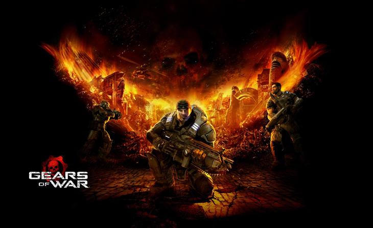 'Gears of War' supuso el comienzo de una gran saga