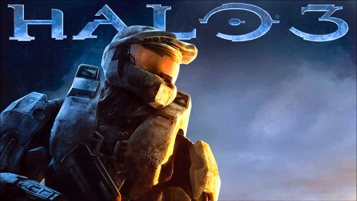 El fin de la trilogia Halo brilló con luz propia en Xbox 360