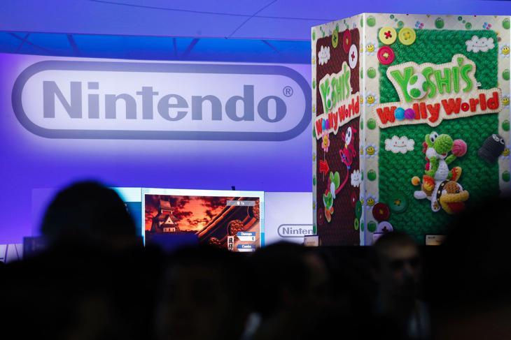 Nintendo en el pasado E3