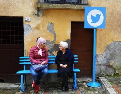 Este pueblecito italiano ha trasladado las redes sociales a sus calles