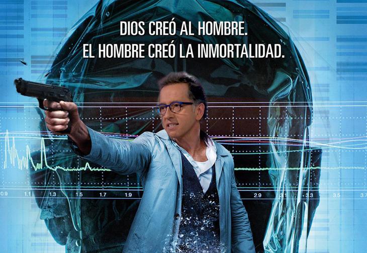 Jordi Hurtado puede no ser el gran hombre bicentenario que esperábamos