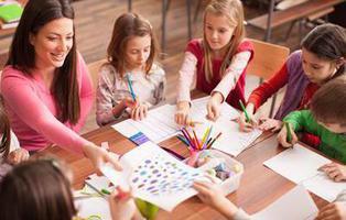 Las 7 claves por las que el sistema educativo de Finlandia es el mejor de toda Europa