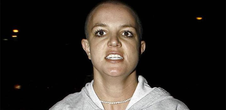 Britney sobrevivió al 2007