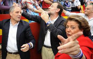 Pagas hasta 1.000 euros de más en impuestos por culpa de la corrupción