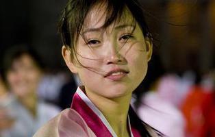 Las Gippeumjo, el ejército sexual de chicas de Corea del Norte