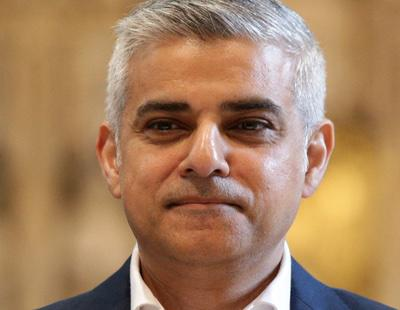 Sadiq Khan: Londres elige a un alcalde musulmán a favor del matrimonio gay