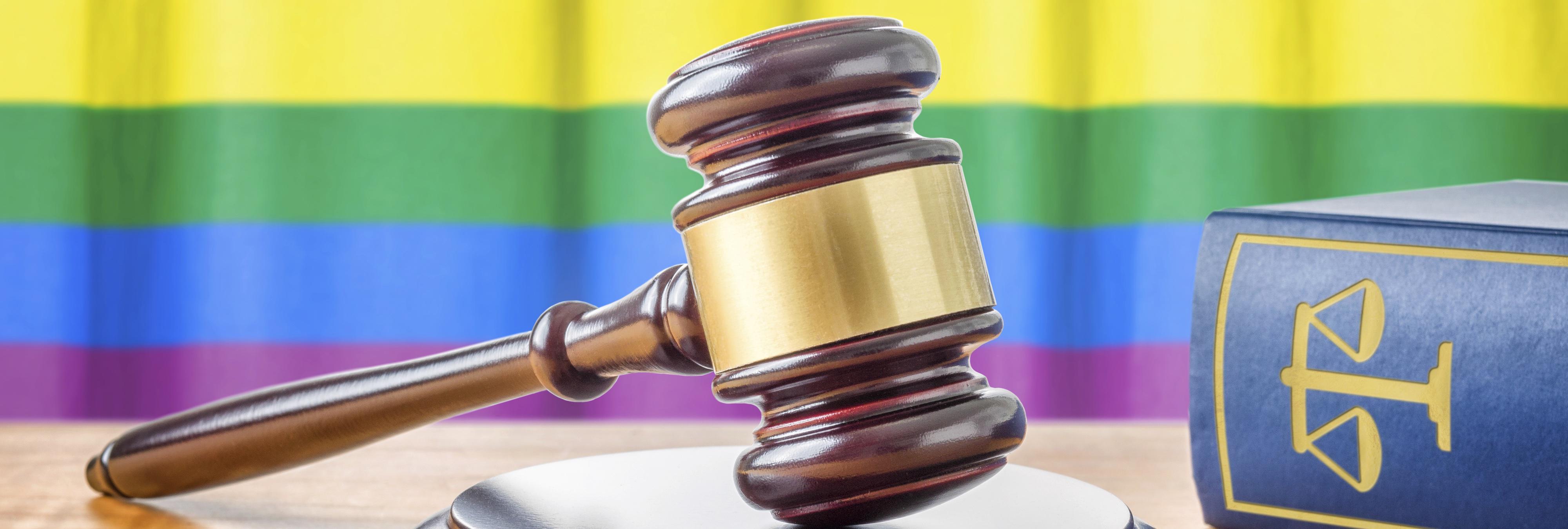 EE.UU. legisla sobre un problema de los transexuales que no existe