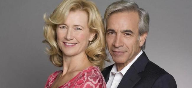 Ana Duato e Imanol Arias podían haber defraudado más de 2 millonesde euros a Hacienda
