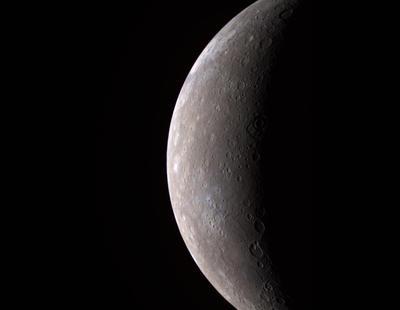 Cómo ver el tránsito de Mercurio entre el Sol y la Tierra desde España