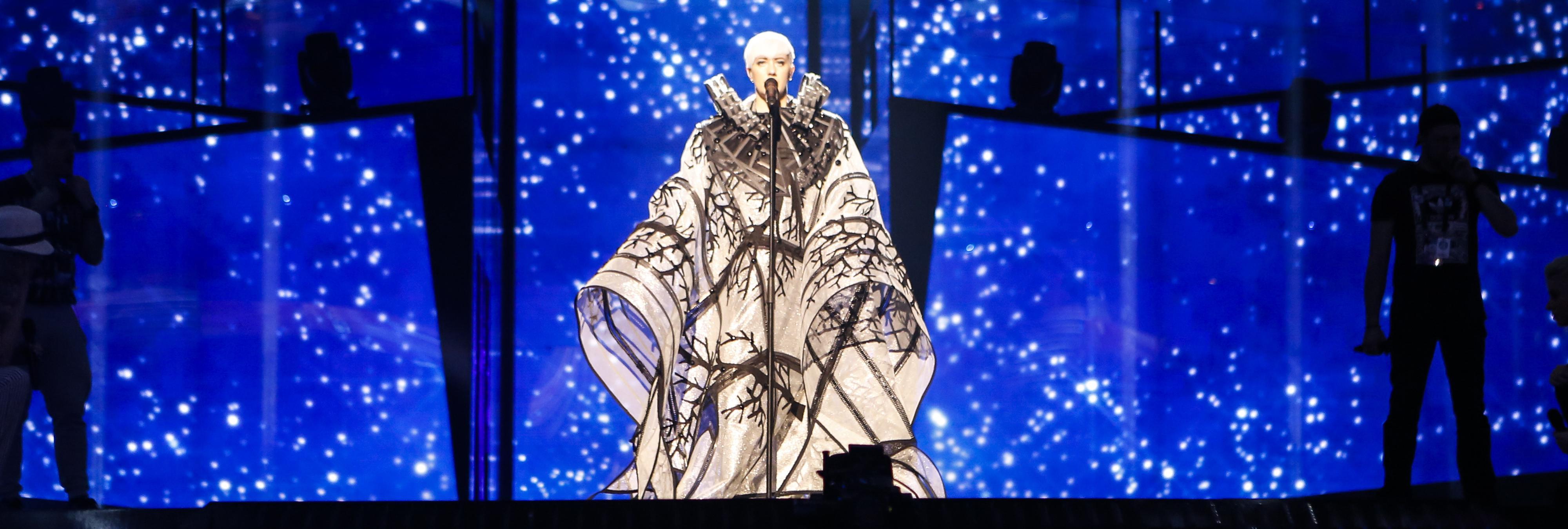 Primera semifinal de Eurovisión 2016: así lo hemos vivido en Estocolmo