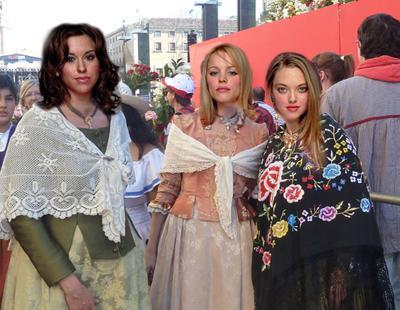 Chicas Mañas: así sería el 'Chicas Malas' de Aragón