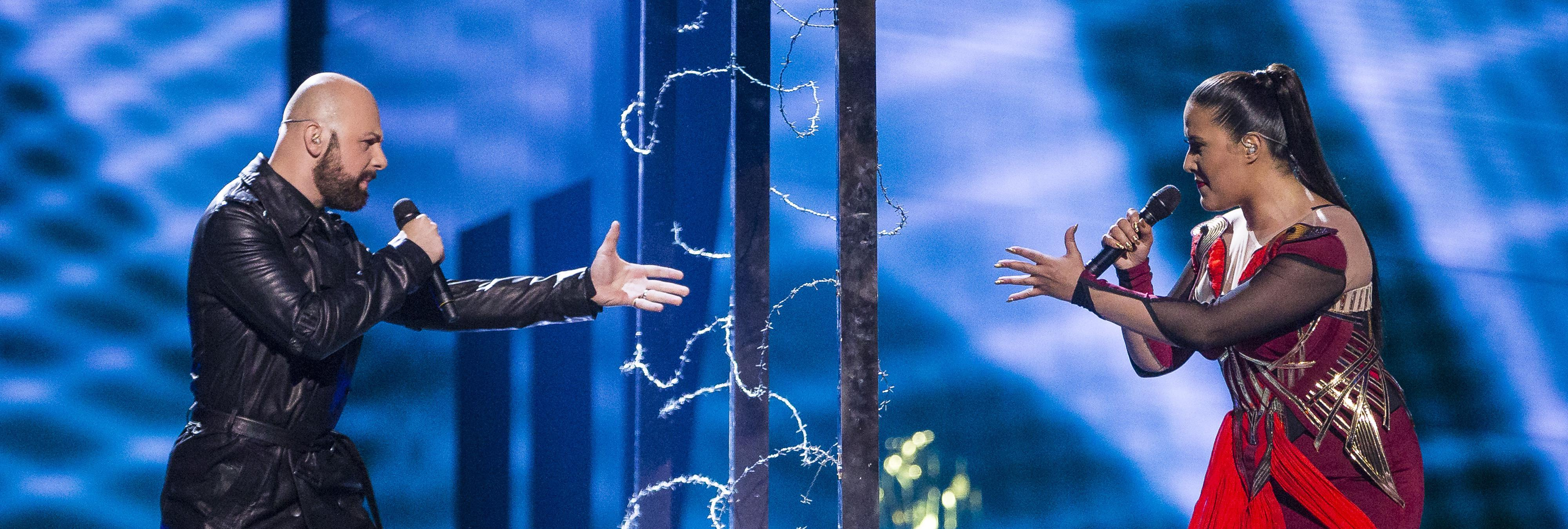 ¿Es Eurovisión un buen momento para luchar por causas políticas o sociales?