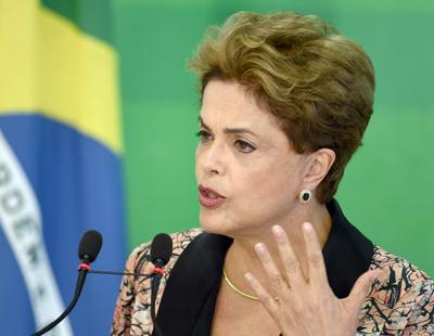 Dilma Rousseff, Brasil y un futuro incierto, ¿ahora qué?