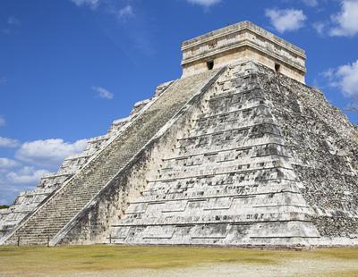 La historia del adolescente que no descubrió ningún templo Maya