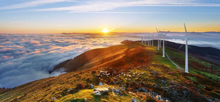 ¿Algún día llegaremos a generar casi exclusivamente energía limpia¿