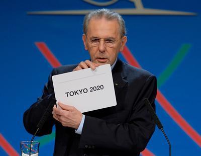 ¿Están amañados los Juegos Olímpicos de Tokio 2020?