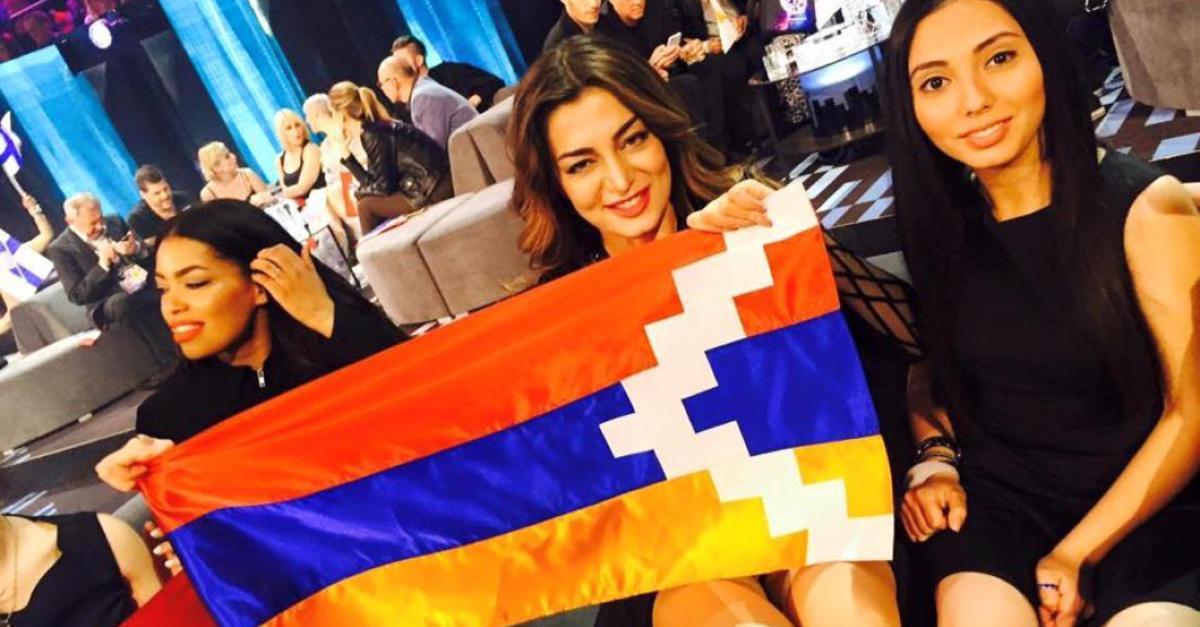 #AZE Azerbaiyán. ¿Demasiado pronto para hacer este tipo de bromas?