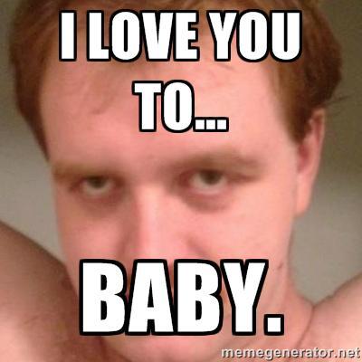 #NED Cuando el de Países Bajos te dice 'I love you'