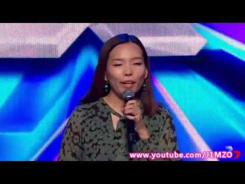 ¿Dami Im fue a 'X Factor' en 2013 o a 'Cámbiame'? #AUS