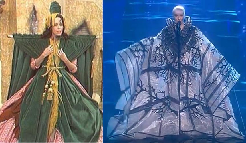 Cuando te vistes con unas bonitas cortinas #CRO