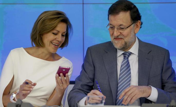Gracias PP por tantos españoles fuera que hoy pueden votarnos