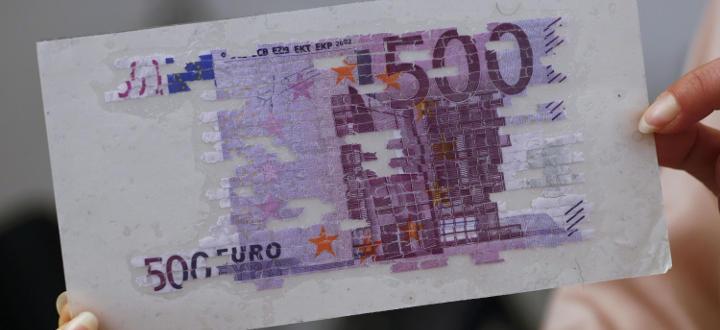 <!--StartFragment-->En Alemania se registranmás de cuarenta mil billetes falsos al año<!--EndFragment-->