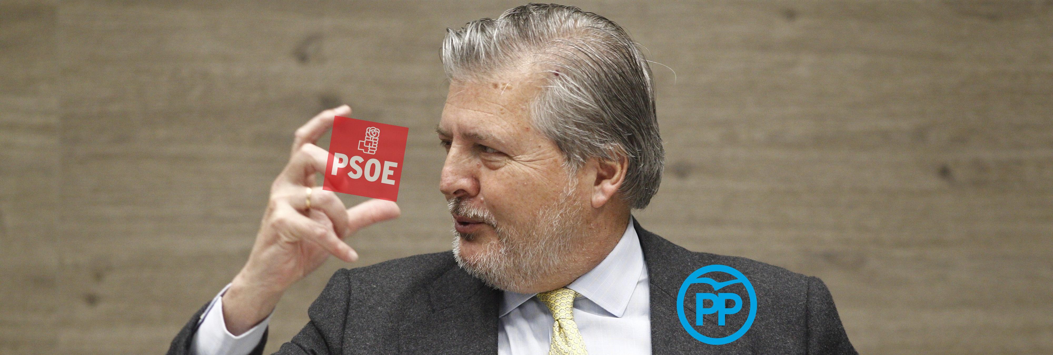 PP y PSOE, enfrentados por la LOMCE y su reválida