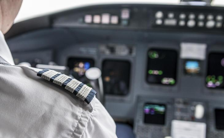 La concentración de los pilotos, uno de los aspectos más importantes