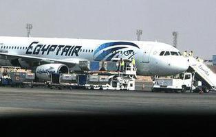 Un avión de EgyptAir se estrella en el Mediterráneo tras desaparecer en pleno vuelo