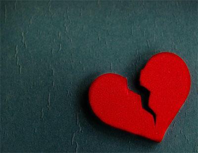 16 canciones para enfrentarse a una ruptura sentimental