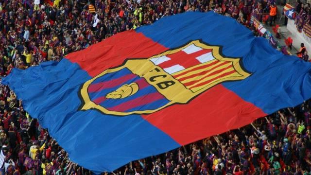 Imagen que usa el equipo para decir que el Barça es 'més que un club'